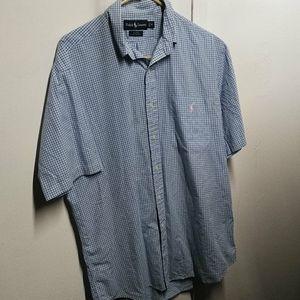 Ralph Lauren men's shirts